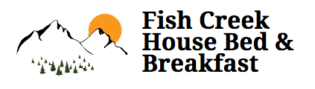 Montana Horse Friendly Lodging, Fish Creek House | Horse-Friendly B&B | Whitehall, MT