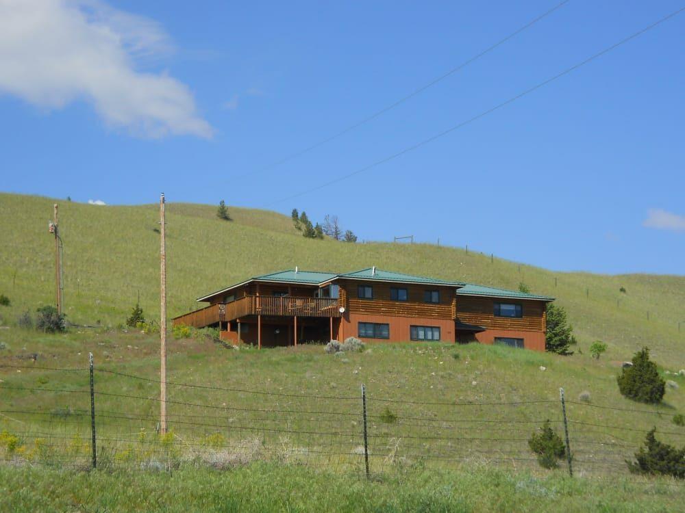 This is Montana, Fish Creek House | Horse-Friendly B&B | Whitehall, MT