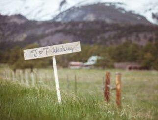 Weddings, Fish Creek House | Horse-Friendly B&B | Whitehall, MT